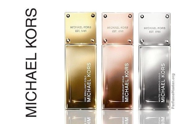 perfumes michael kors