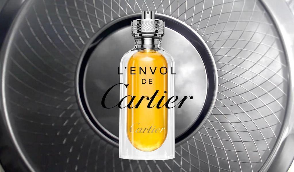 L Envol Cartier
