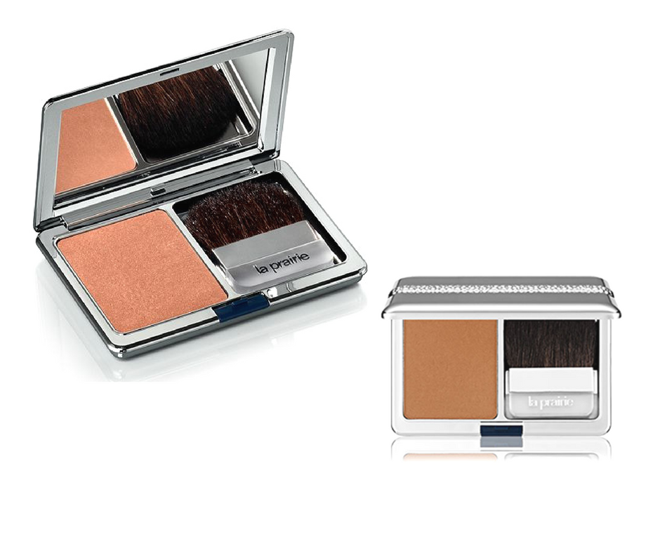 La Prairie Cellular Treatment Bronzing Powder