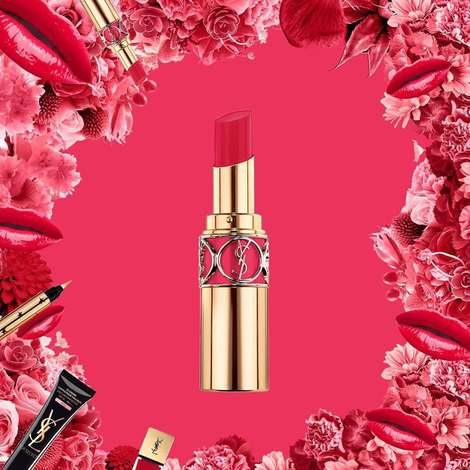 Rouge Volupte Shine Oil In Stick