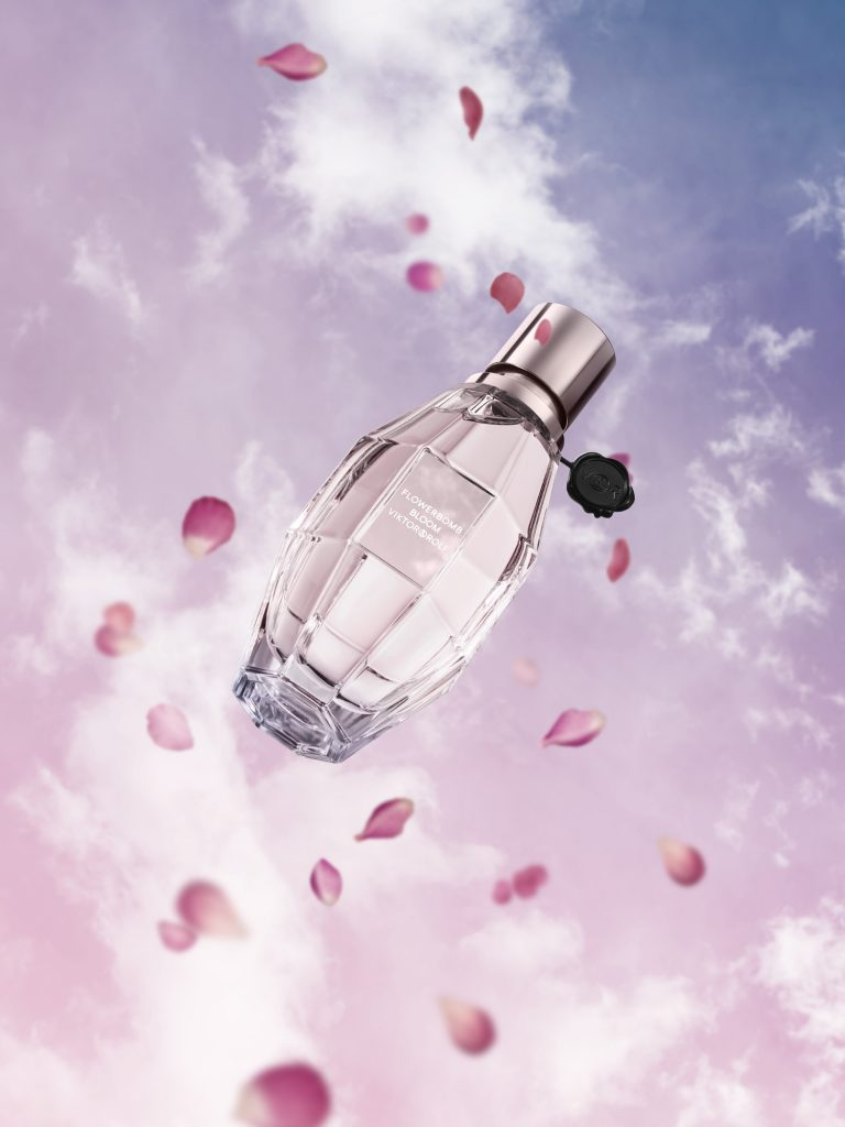 Flowerbomb Bloom- Viktor&Rolf