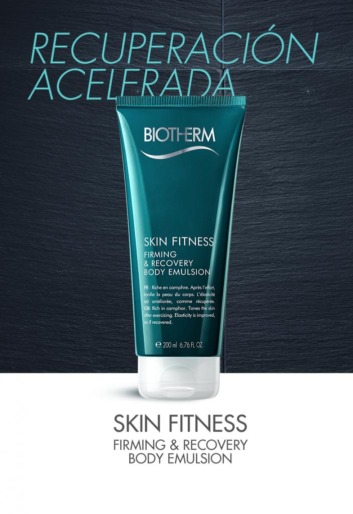 skin fitness biothem