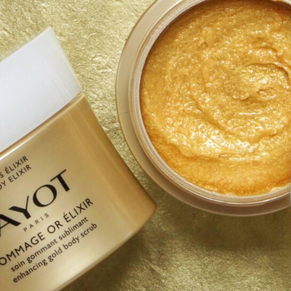 elixir Payot exfoliante