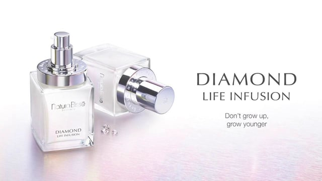 Diamond Life Infusion