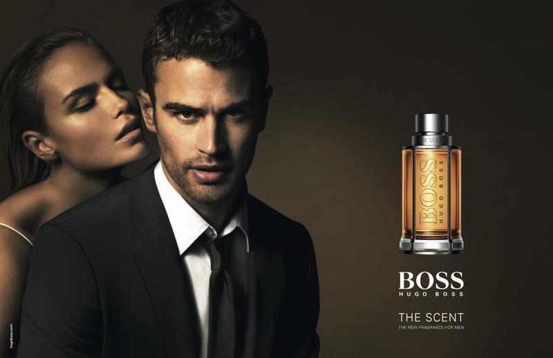 926df3df Boss The Scent, perfume de hombre de Hugo Boss