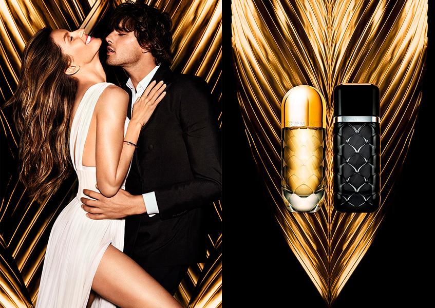 e5589ee5b1 Perfume 212 VIP Wild Party de Carolina Herrera - Perfumes Tin Tin