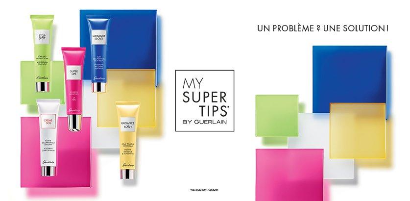 Comprar online My Supertips Guerlain