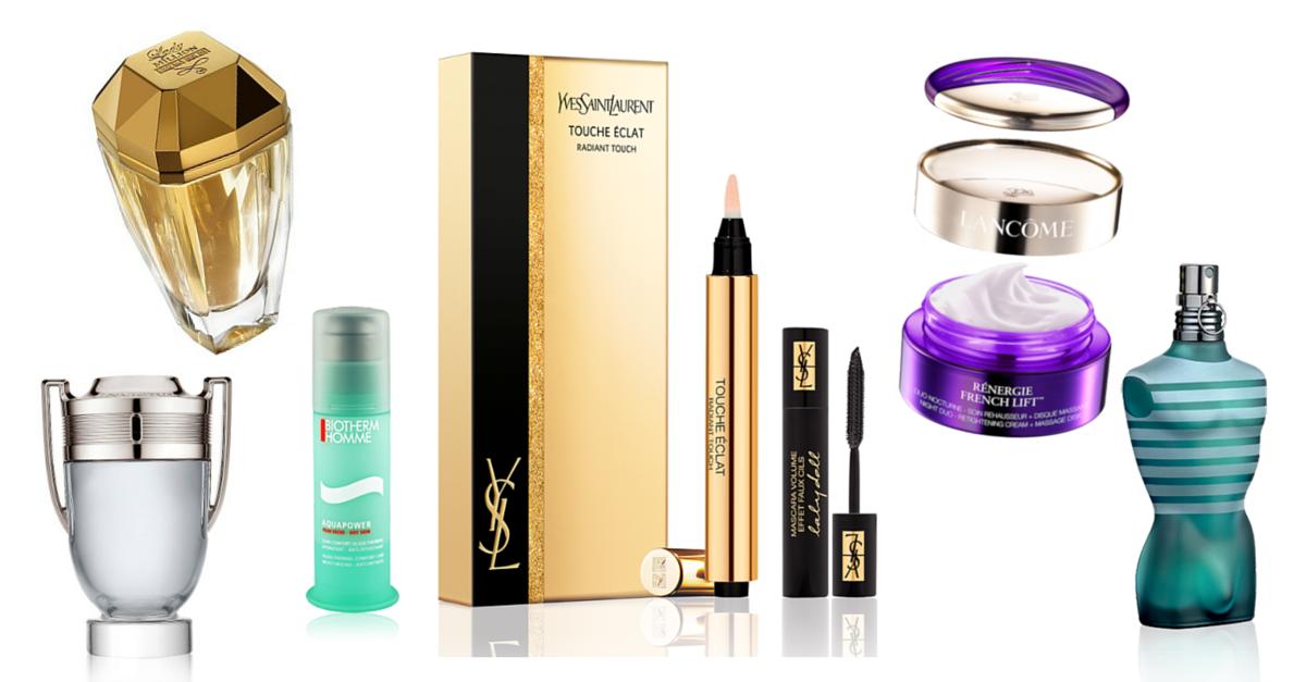 Perfumes Online