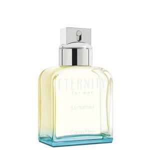 perfume de verano de hombre eternity calvin klein