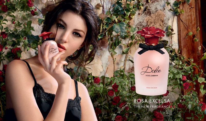 perfume dolce rosa excelsa