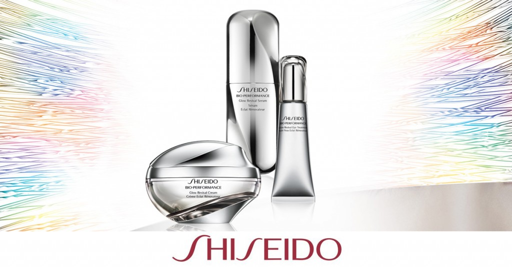 Bio Performance Glow Revival Shiseido