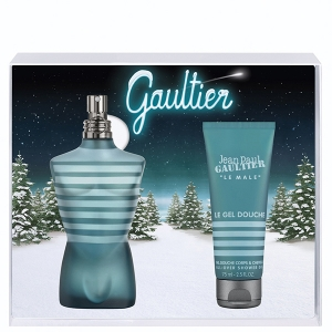 cofre le male jean paul gaultier