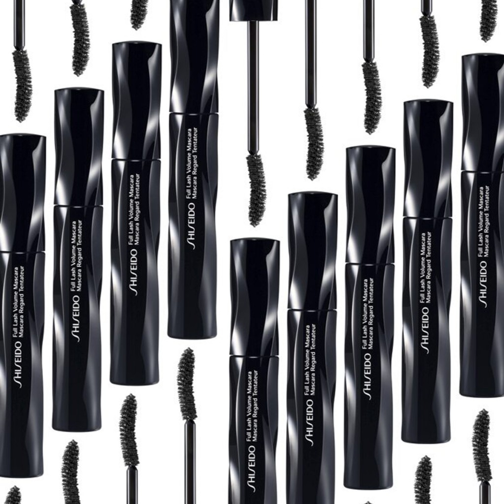 full lash volume shiseido