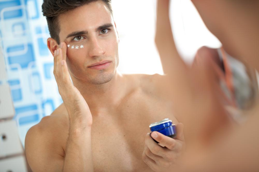 cósmetica masculina online
