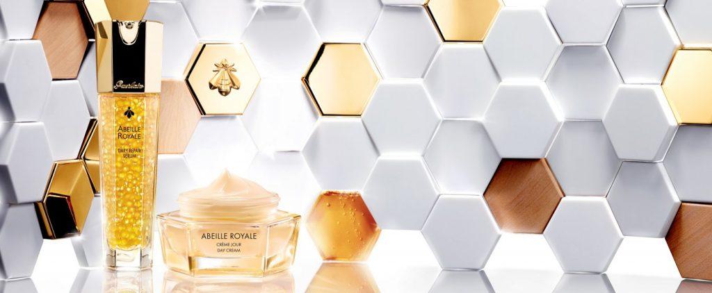 abeille royale guerlain
