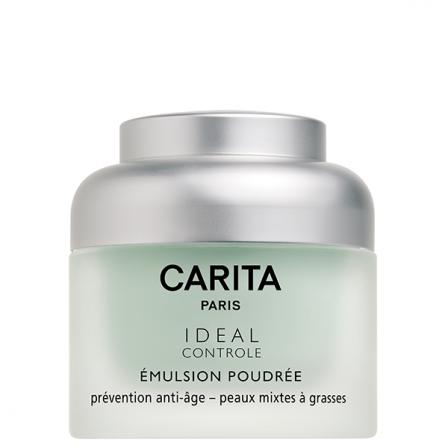 carita-ideal-controle-emulsion-poudree