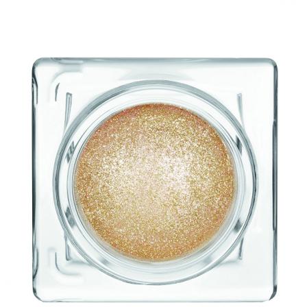 iluminador multiusos en color dorado de la marca shiseido