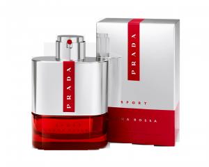 perfume prada luna rossa sport