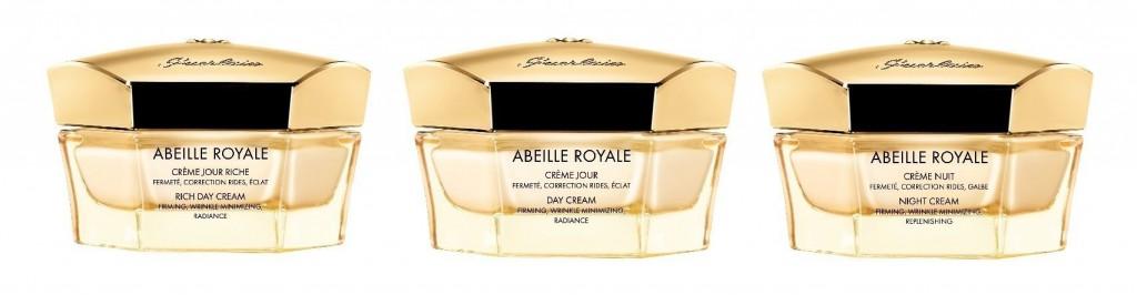 Abeille Royale creme Guerlain
