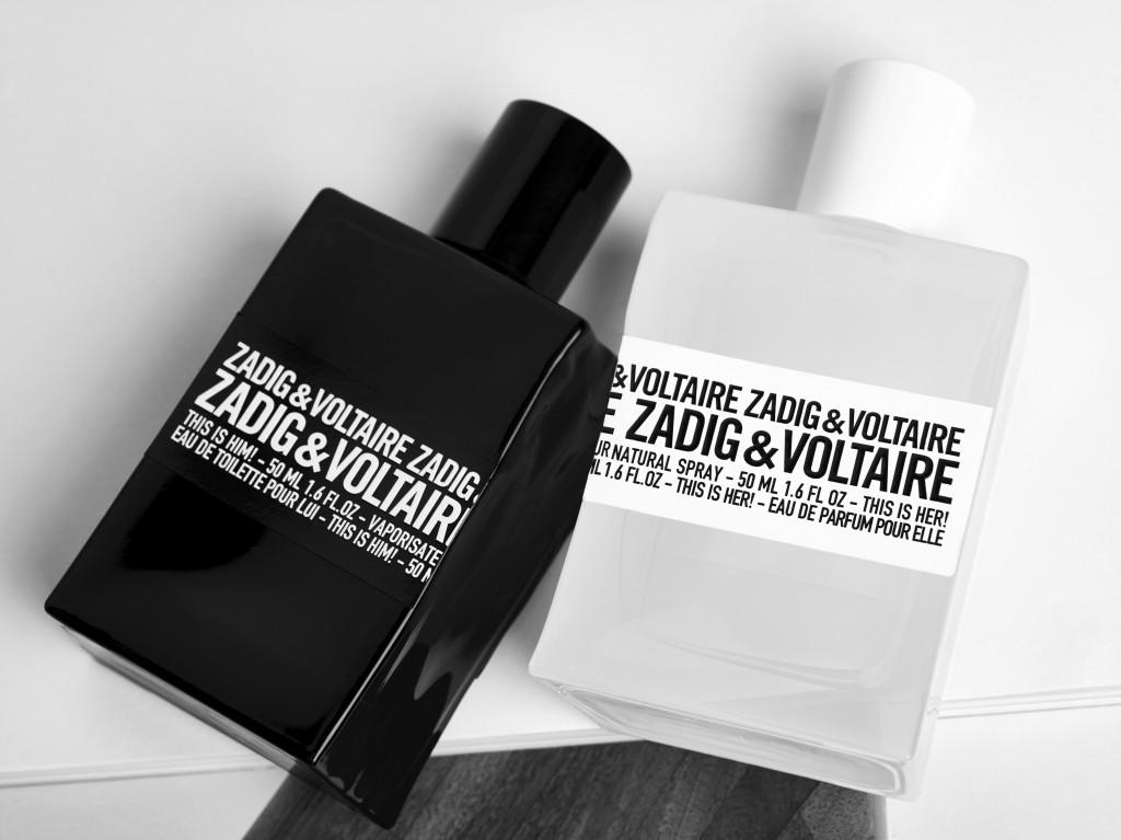 This is Zadig pefumes
