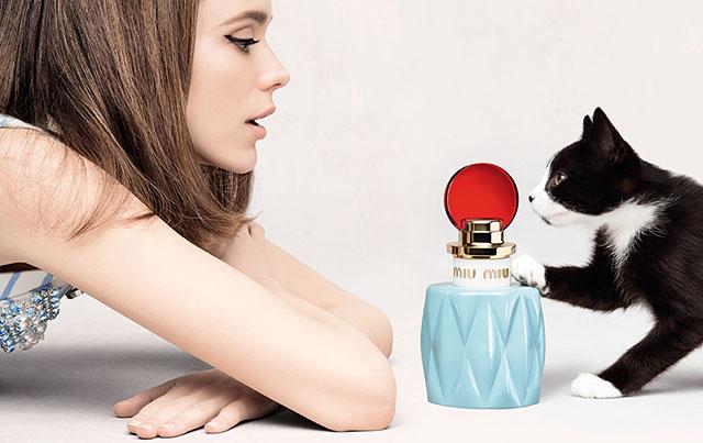 Comprar Perfume MIU MIU