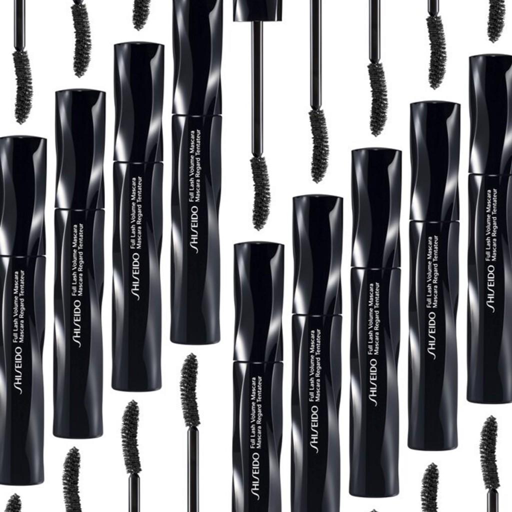 full lash volume shiseido